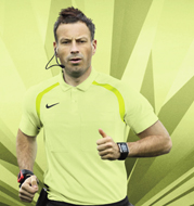 Nike Referee Kits
